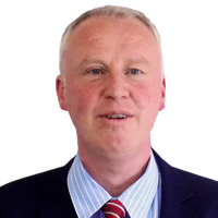Gerry Maher